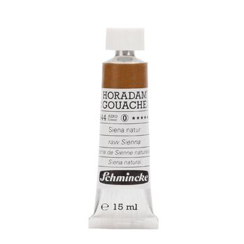 HORADAM® GOUACHE Siena natur Tube  15 ml 12644006