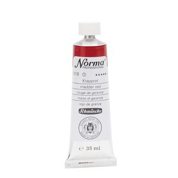 Norma® Professional Krapprot Tube  35 ml 11318009