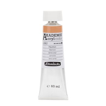 AKADEMIE® Acryl color Hautton Tube  60 ml 23662011