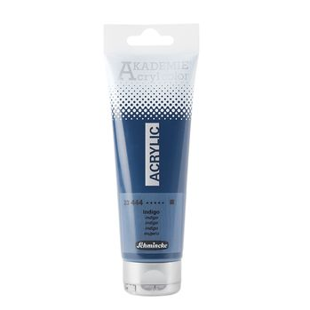 AKADEMIE® Acryl color Indigo Tube  120 ml 23444012