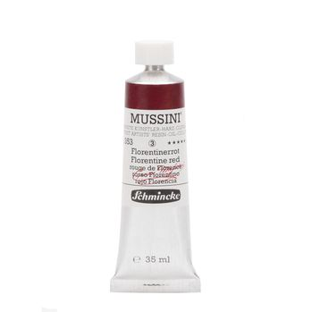 MUSSINI® Florentinerrot Tube  35 ml 10353009