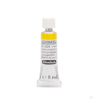 HORADAM® AQUARELL Kadmiumgelb hell Tube  5 ml 14224001