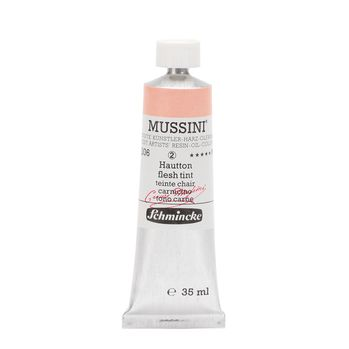 MUSSINI® Hautton Tube  35 ml 10206009