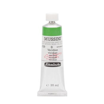 MUSSINI® Veridian Tube  35 ml 10529009