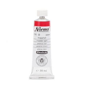 Norma® Professional Krapphell Tube  35 ml 11316009