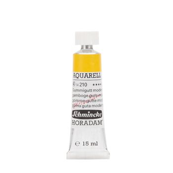 HORADAM® AQUARELL Gummigutt modern Tube  15 ml 14210006