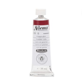Norma® Professional Krapprubin Tube  35 ml 11320009