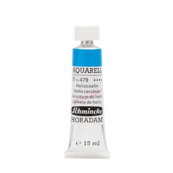 HORADAM® AQUARELL Heliocoelin Tube  15 ml 14479006