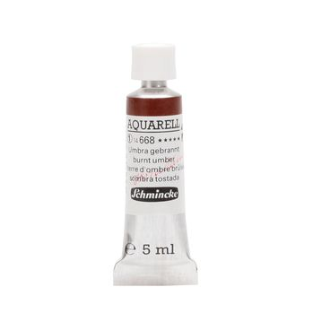 HORADAM® AQUARELL Umbra gebrannt Tube  5 ml 14668001