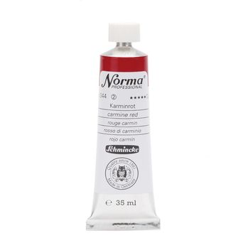 Norma® Professional Karminrot Tube  35 ml 11344009