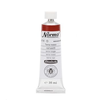 Norma® Professional Terra rossa Tube  35 ml 11614009