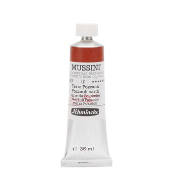MUSSINI® Terra Pozzuoli Tube  35 ml 10663009
