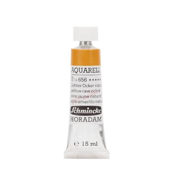 HORADAM® AQUARELL Lichter Ocker natur Tube  15 ml 14656006