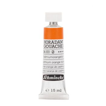 HORADAM® GOUACHE Kadmiumorangeton Tube  15 ml 12234006