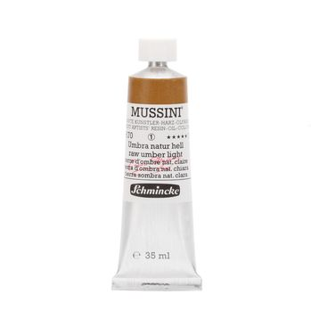 MUSSINI® Umbra natur hell Tube  35 ml 10670009