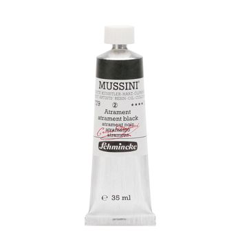MUSSINI® Atrament Tube  35 ml 10779009