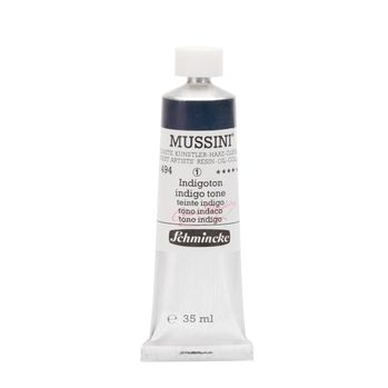 MUSSINI® Indigoton Tube  35 ml 10494009