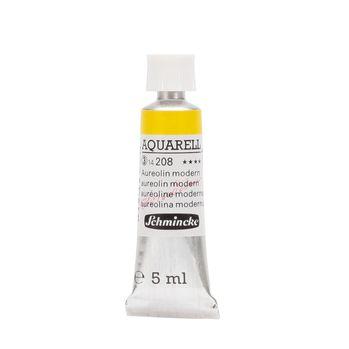 HORADAM® AQUARELL Aureolin modern Tube  5 ml 14208001