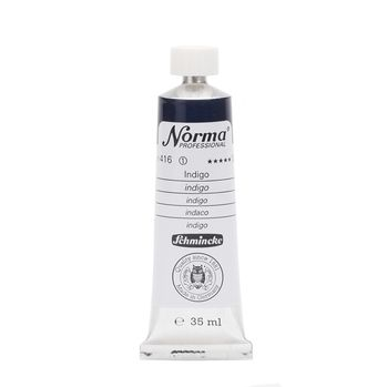 Norma® Professional Indigo Tube  35 ml 11416009