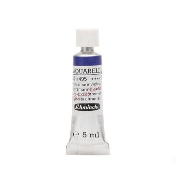 HORADAM® AQUARELL Ultramarinviolett Tube  5 ml 14495001