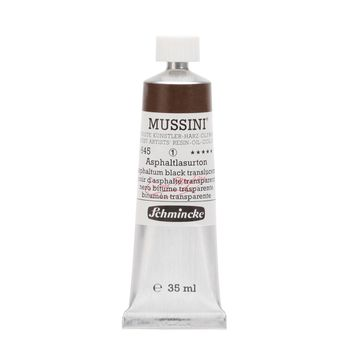 MUSSINI® Asphaltlasurton Tube  35 ml 10645009