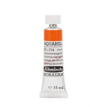 HORADAM® AQUARELL Chromorange Tube  15 ml 14214006