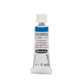 HORADAM® AQUARELL Phthaloblau Tube  5 ml 14484001